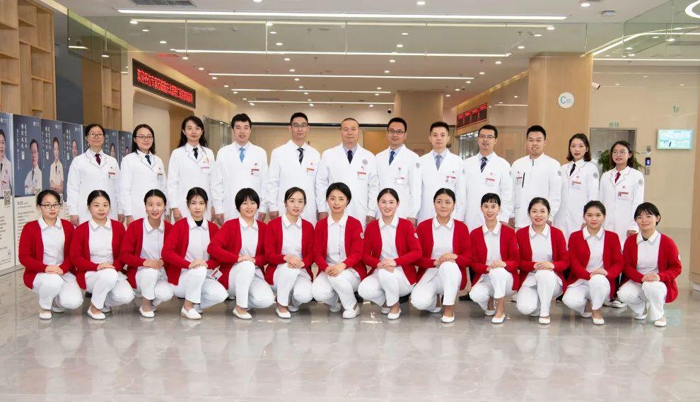 重庆北部宽仁医院正式获得国家级「卒中中心」授牌