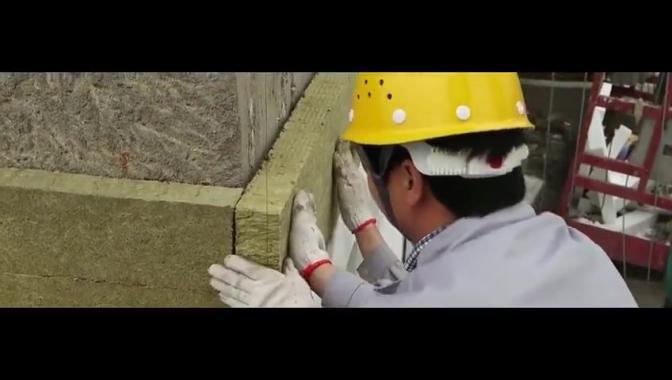 「保温」保温板薄抹灰外墙外保温施工工艺(3)