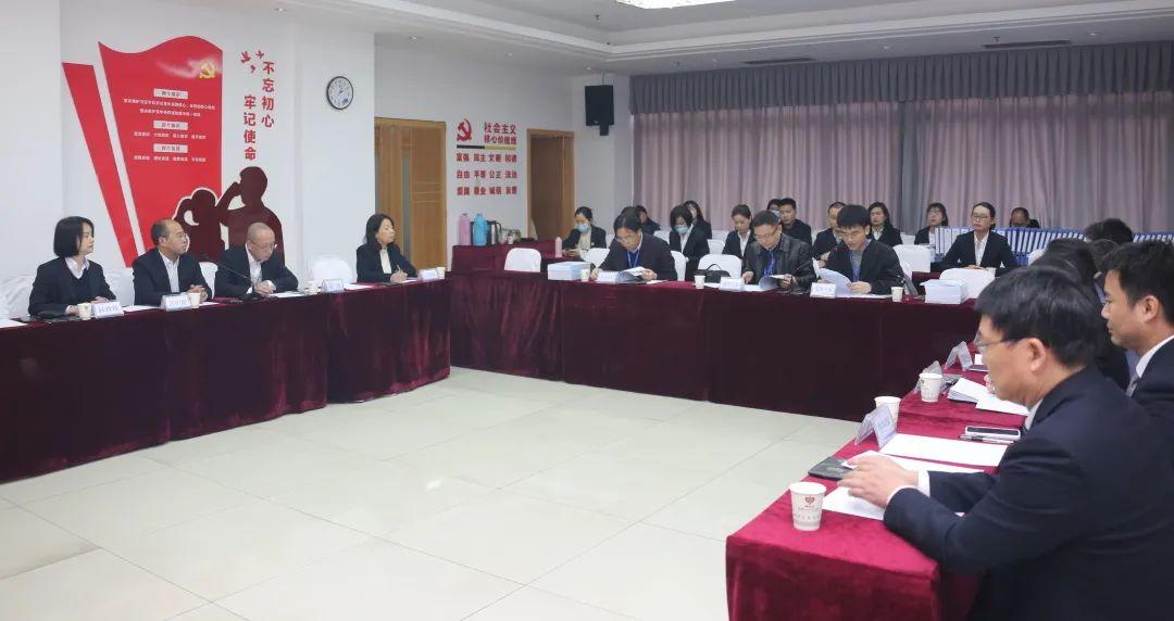 绵阳市中心医院接受四川省住院医师规范化培训基地现场评审