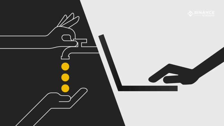 密码财经:去中心化交易所的王者——Uniswap,数字币交易的安全岛