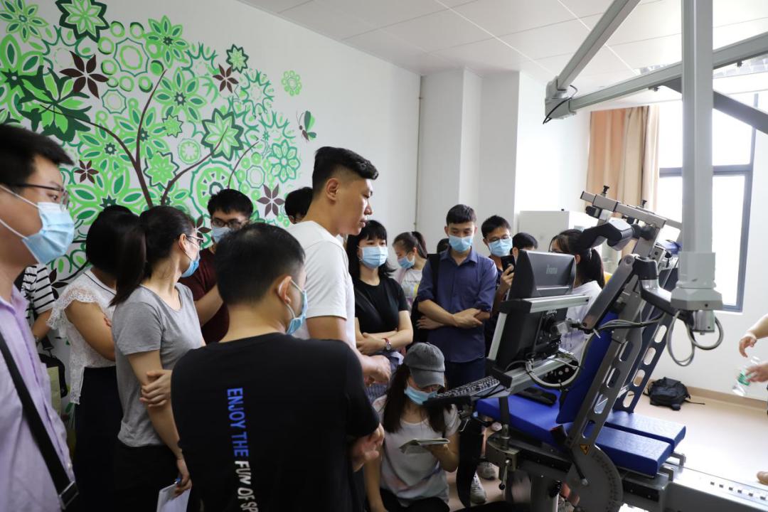 广州市东升医院等速肌力临床应用新进展沙龙顺利举办