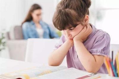 最破坏孩子学习主动性的两类话,作为家长的你说过吗
