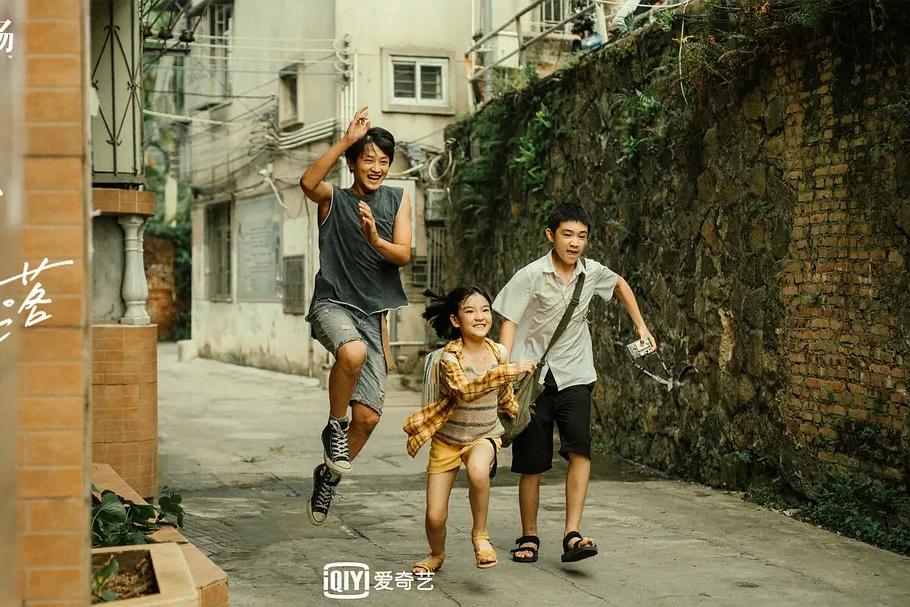 段奕宏加盟懸疑劇場,與郝蕾組「神仙陣容」,女二選角也頗為驚艷