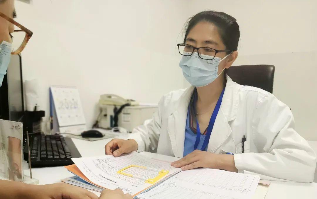 北京爱育华妇儿医院宝藏医生丨为每个家庭圆「团圆」之梦