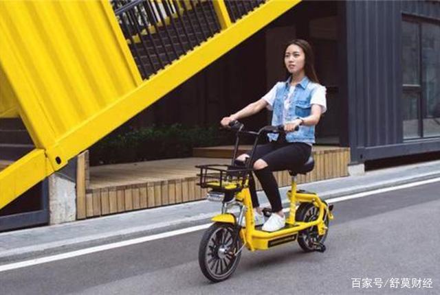 """多地行动,发文""""叫停""""共享电动自行车!""""叫停""""背后有3大原因  第4张"""