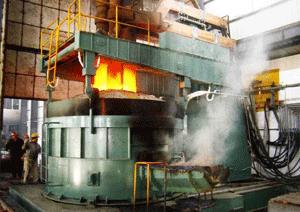长城卓力AE液压油在武钢设备中应用,良好性能显著降低了设备养护成本
