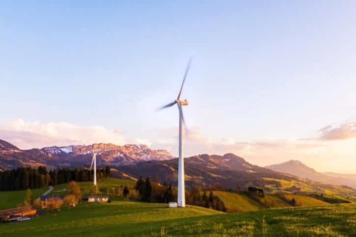 绿色电力交易试点启动这些低估值新能源运营商值得关注