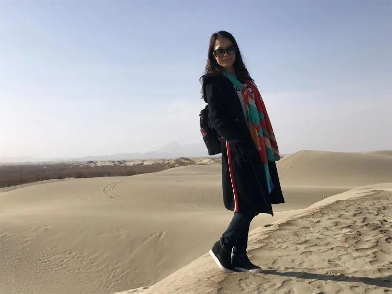江门市妇幼保健院妇科主任医师胡道琴:不苦的「苦行僧」