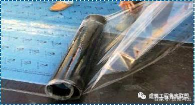 鸿云建筑防水工程常用的四类防水材料:总结示例,认识一下!-东莞鸿云装饰防水工程有限公司