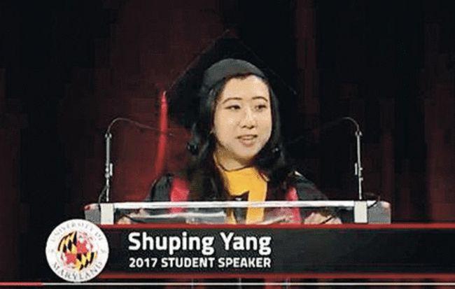 云南女孩杨舒平最新现状情况2021 美国空气都是甜的杨舒平现在怎么样了