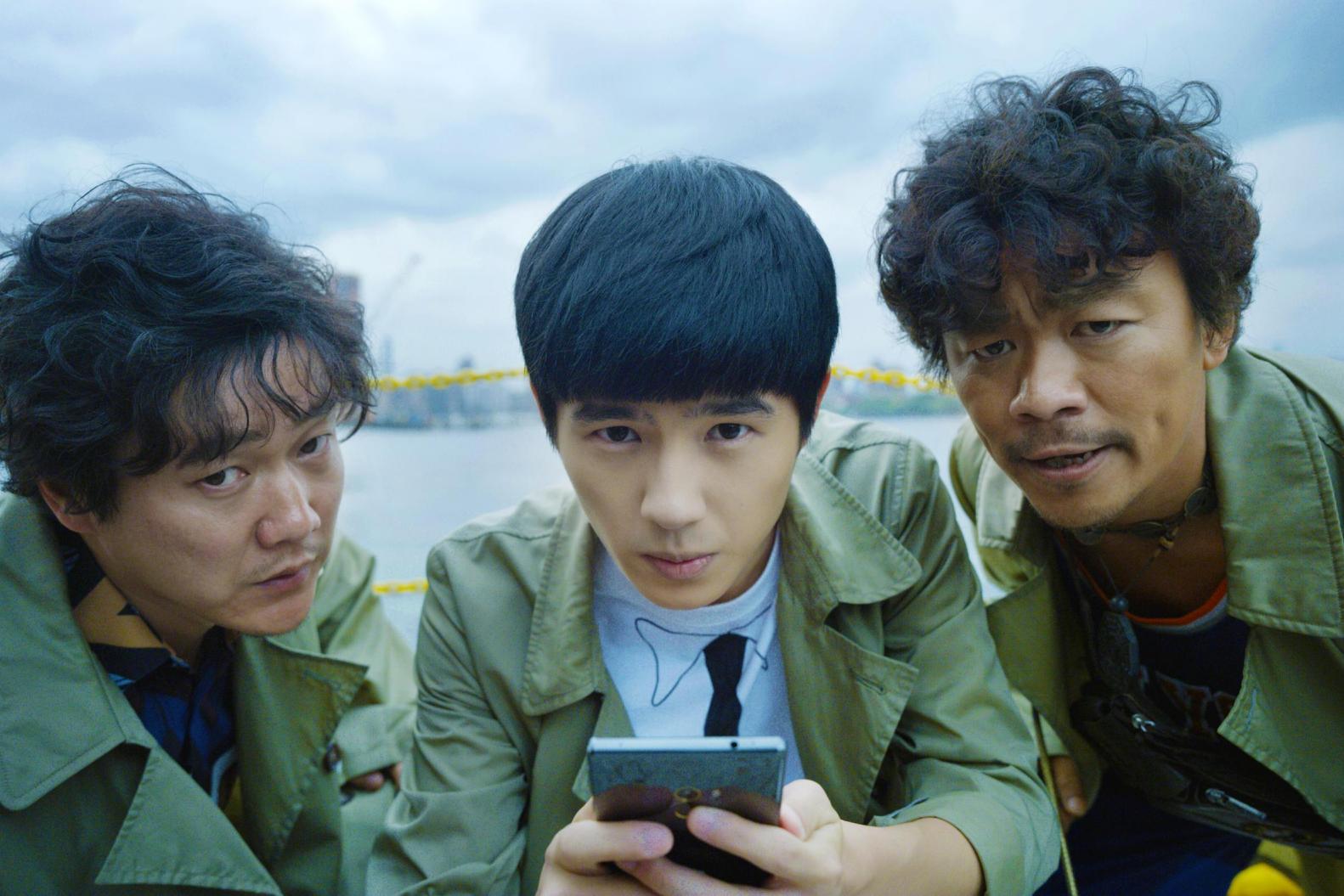 《唐探3》票房破18亿,中泰日三国的14位明星功不可没