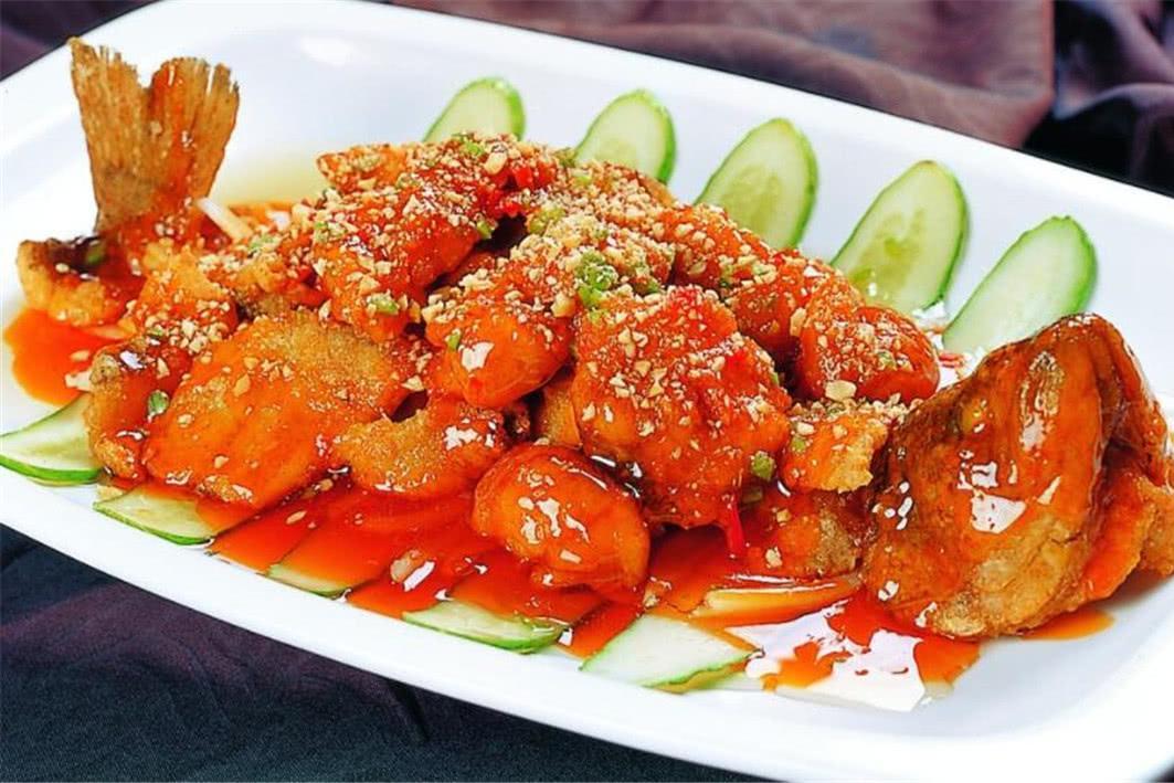 走进省城济南,逛大明湖趵突泉,最主要的是吃美食,分享这4款