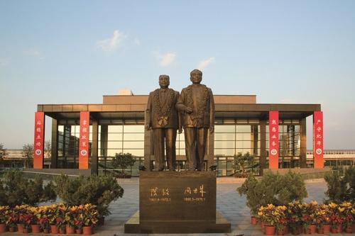 我国5所神秘低调的大学,毕业学生很容易考上公务员。