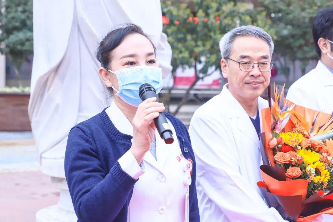 喜讯!胡彬教授加盟西安高新医院