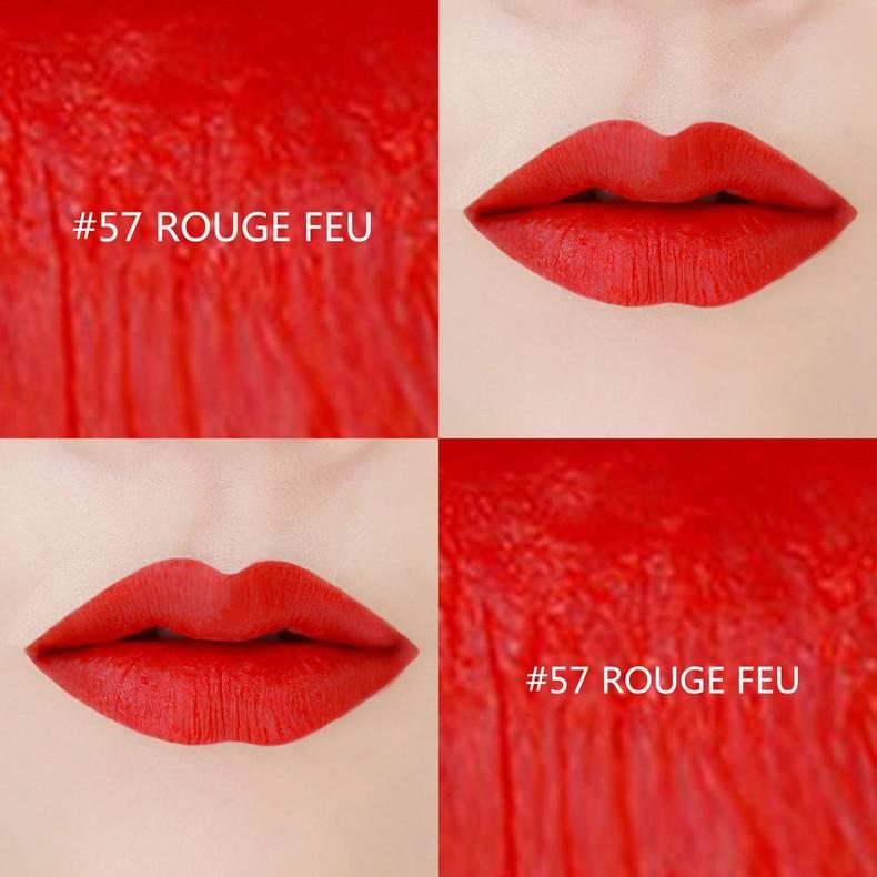 秋冬妆的点睛之笔,香奈儿炫亮魅力唇膏  香奈儿Chanel  第8张