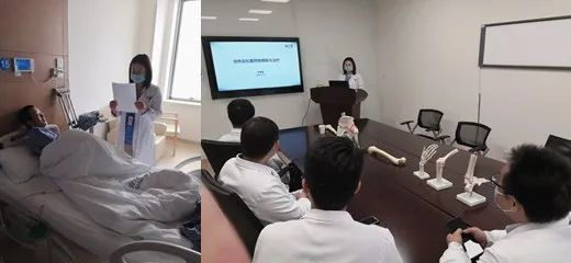 合肥京东方医院开展抗菌药物合理使用系列宣传活动