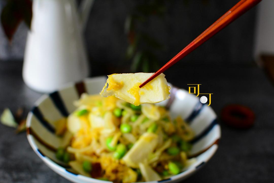 年夜饭有这道菜,清爽开胃又解腻,比鸡鸭鱼肉更受欢迎