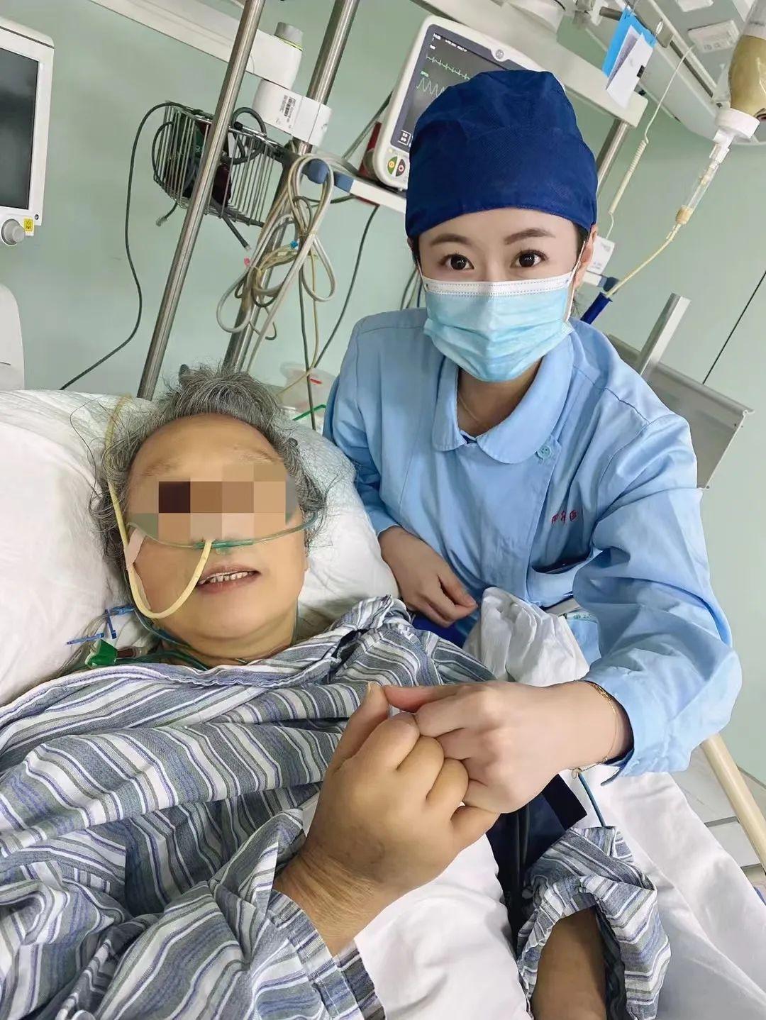 同济大学附属同济医院重症医学科(ICU)使用「DPMAS」技术架起通往新生的「救命桥」
