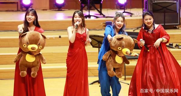 王镭熹:流行音乐与传统曲艺结合的95后代表人物