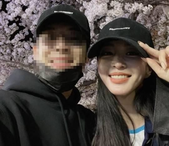 韩艺瑟现任男友是谁 韩艺瑟男友曾在牛郎店工作是真的吗?