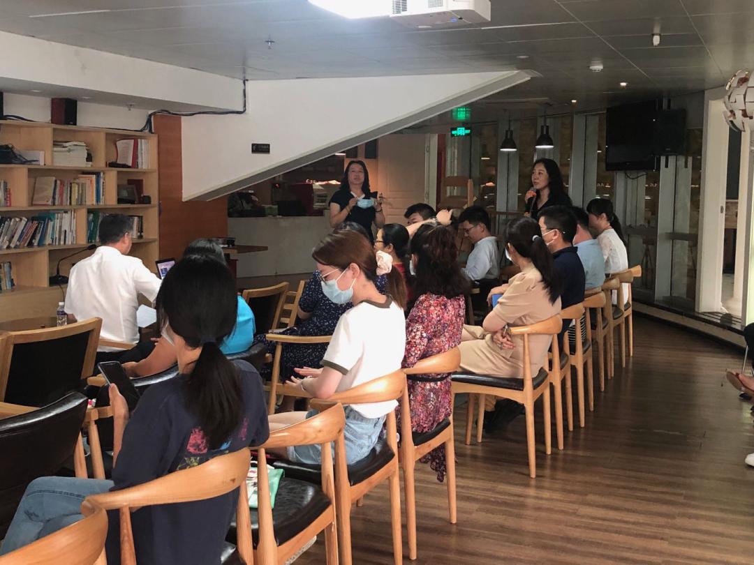 深圳市罗湖区人民医院召开新任命医学伦理委员会第一次全体会议