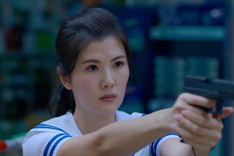 TVB又奉上一部火爆新作,首集平均收視就高達25點!