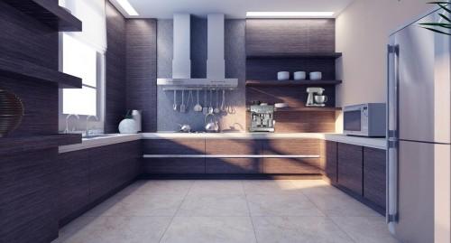 博拉利启动智能健康电器厨房中国生活馆计划