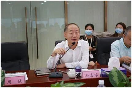 罗湖区人民医院获中国胸痛中心授牌,成为国家级胸痛中心