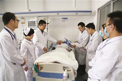 宜昌市第二人民医院神经内科成功创建市级临床重点专科