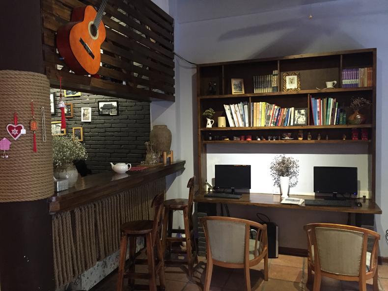 潮州最古色古香的三间客栈 潮州旅游 旅游问答  第4张