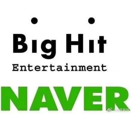 Naver向Big Hit娱乐旗下子公司beNX投资3548亿韩元
