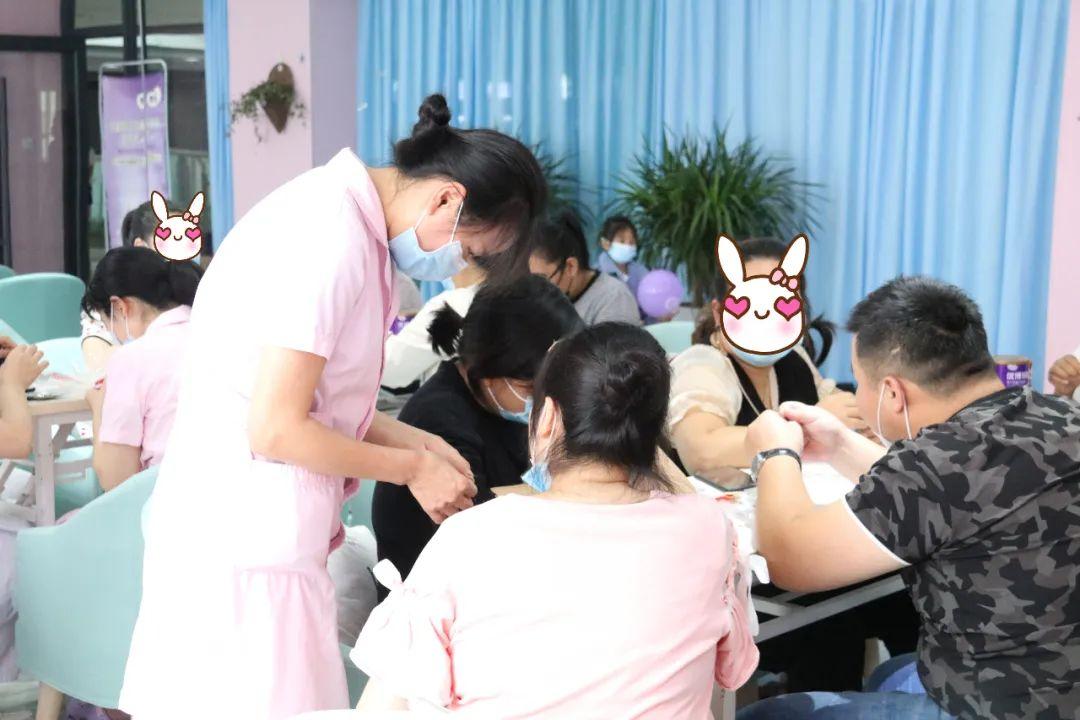河南信合医院孕妇学校 | 又是一年粽飘香 教您巧手做香囊
