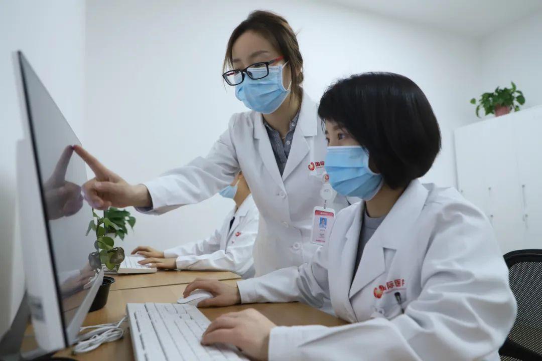 西安高新医院获 「2020 年度全国抗肿瘤药物临床应用监测网优秀工作单位」
