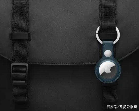 苹果AirTag是什么东西有啥用?AirTag价格及有效距离是多少?