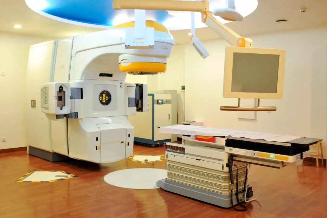 和睦家启望肿瘤中心放疗团队SBRT(立体定向放疗)彰显技术实力