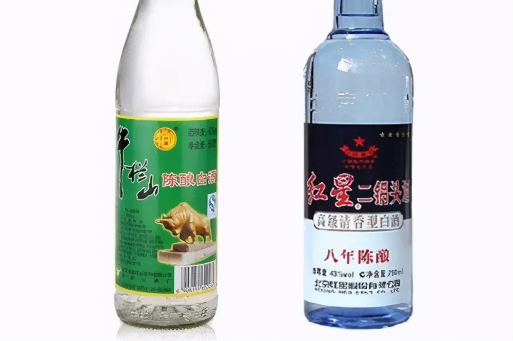 酒问|二锅头牛栏山和红星到底谁更正宗?它们有什么区别?
