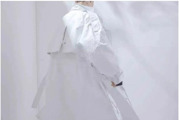 杜邦纸衣服