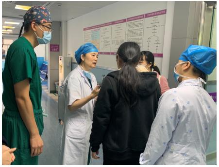 深圳市罗湖区人民医院开展首台自闭症儿童全麻下口腔治疗日间手术