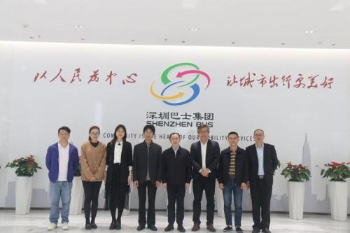 深圳巴士X数澜科技:数据可视化,助力城市精细化管理