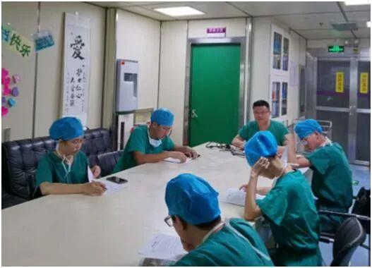 深圳市罗湖区人民医院麻醉新生掘地而起 ,促教工作锦上添花