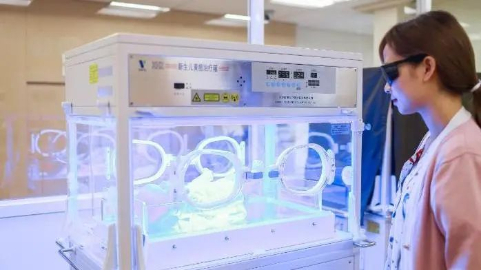 刷新纪录!杭州贝瑞斯美华成功救治 2kg 低重早产儿