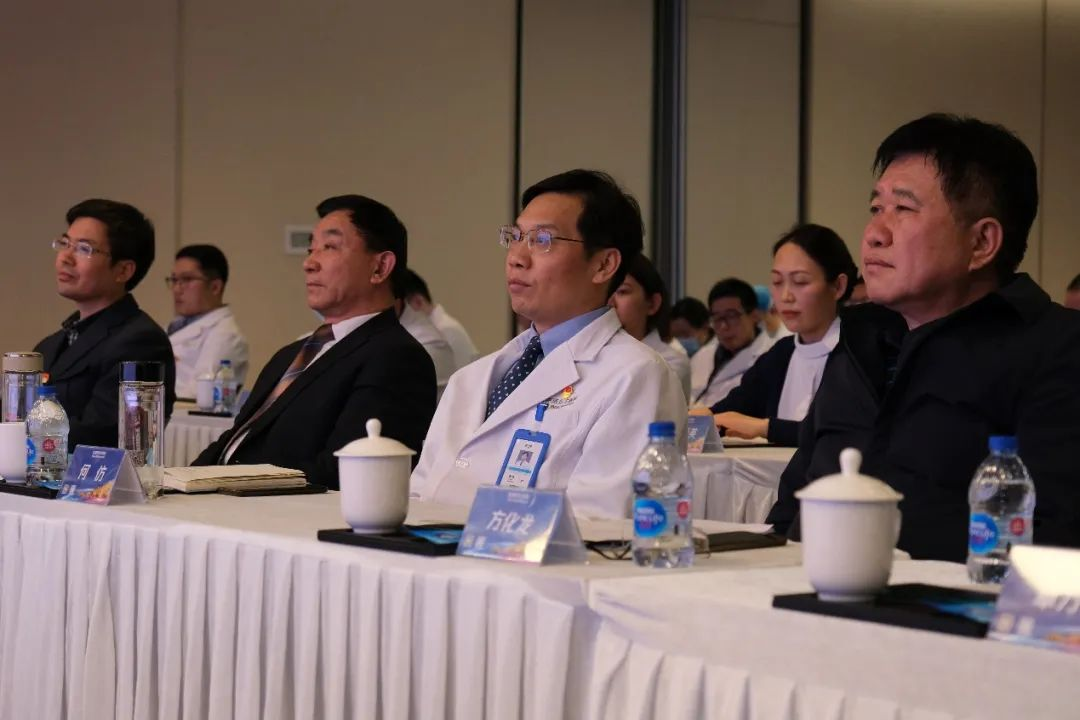 合肥京东方医院建设「无(红)包」医院 打造健康服务领域道德典范