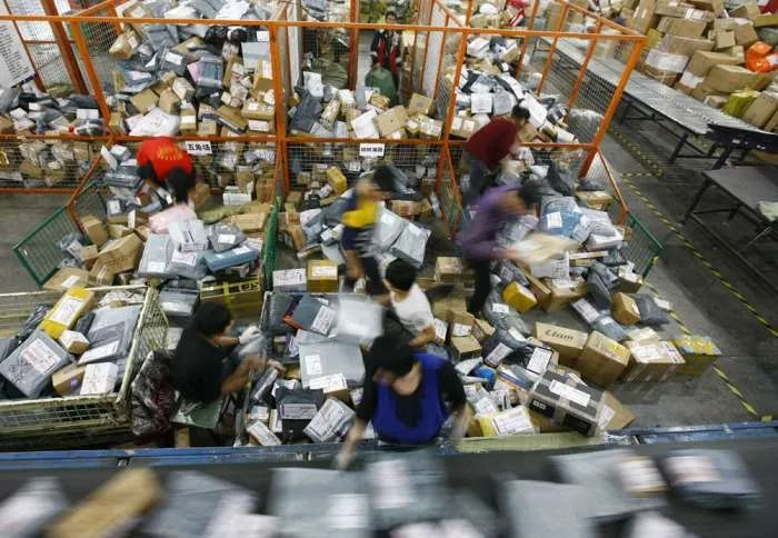 """""""想退款发现居然发货了"""",有人凌晨收货!今年快递配送这么快?"""