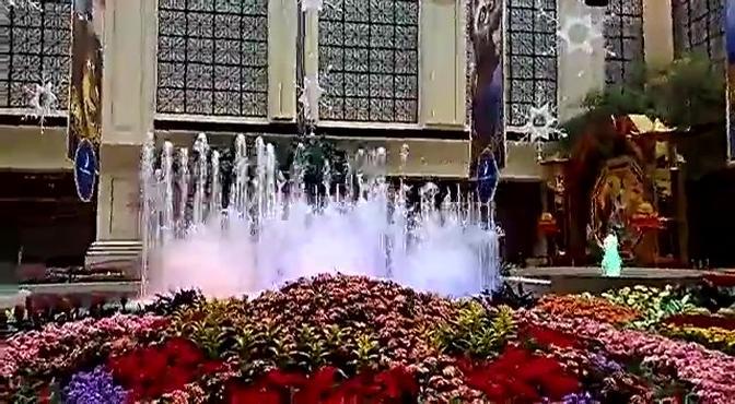 澳门金沙广场