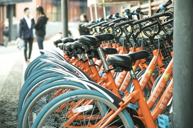 什么是共享电单车  第2张