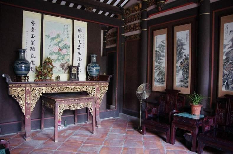 潮州最古色古香的三间客栈 潮州旅游 旅游问答  第2张