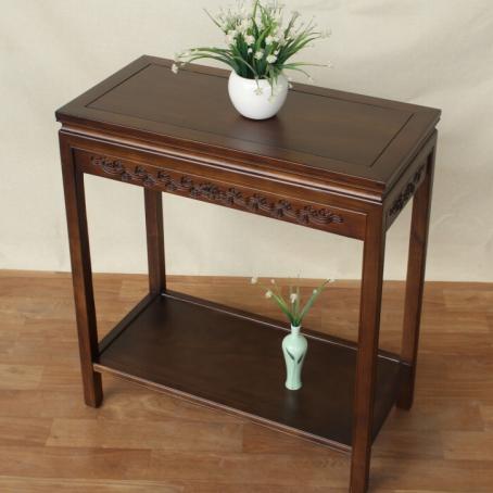 新中式家具承载东方美韵 程泰住宅家具带你远离尘嚣