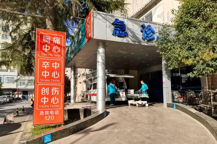 郑州市第二人民医院:双管齐下,连接生命通道