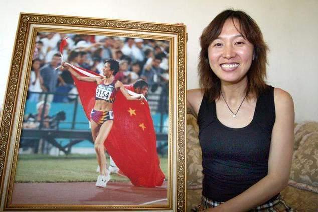 王军霞:曾是奥运冠军,拥有3段婚姻,她如今的结局让人惊喜