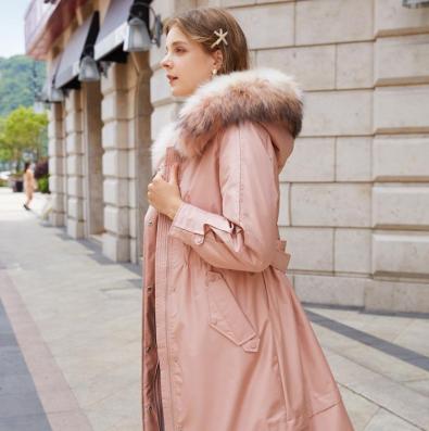 将理念与现实冲撞 化身为戈蔓婷品牌独具韵味的东方美装